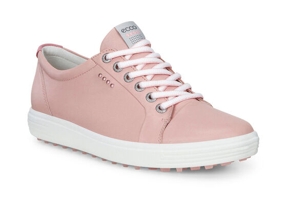 ECCO Womens Casual Hybrid (SILVER PINK)