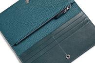 ECCO Jilin Large WalletECCO Jilin Large Wallet in DARK PETROL (90631)