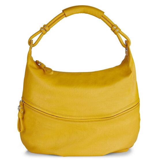ECCO Doha Hobo Bag (MELON)