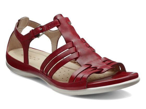 ECCO Flash Huarache Sandal (BRICK)