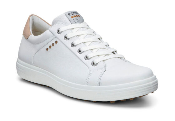 ECCO Mens Casual Hybrid (WHITE)