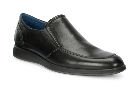 ECCO Jared Slip On (BLACK)
