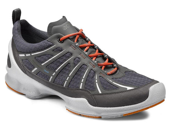 ECCO Mens BIOM Train Core (DARK SHADOW/DARK SHADOW)