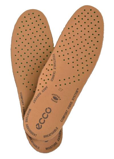 ECCO Ladies CFS Leather Insole (LION)