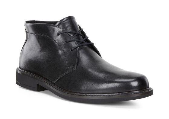 ECCO Holton Boot (BLACK)