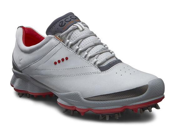 ECCO Womens BIOM Golf Lace (WHITE)