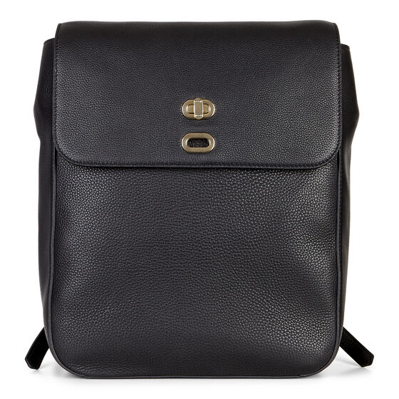 ECCO Kauai Backpack (BLACK)