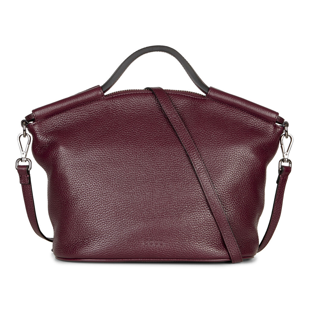 ECCO SP 2 Medium Doctor's Bag (WINE)