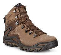 ECCO Mens Terra Evo GTX Mid (NAVAJO BROWN/BIRCH)