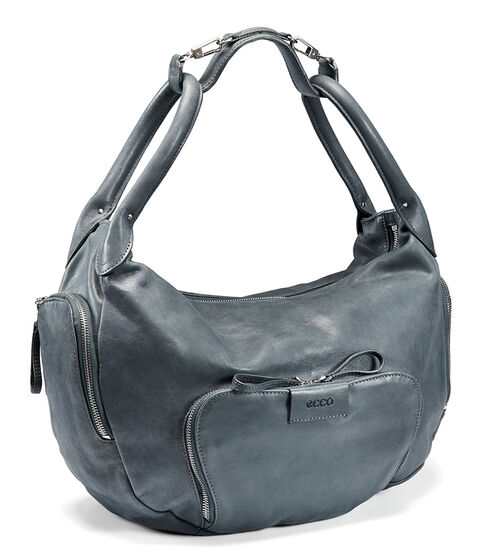 ECCO Belmar Hobo Bag (PAVEMENT)
