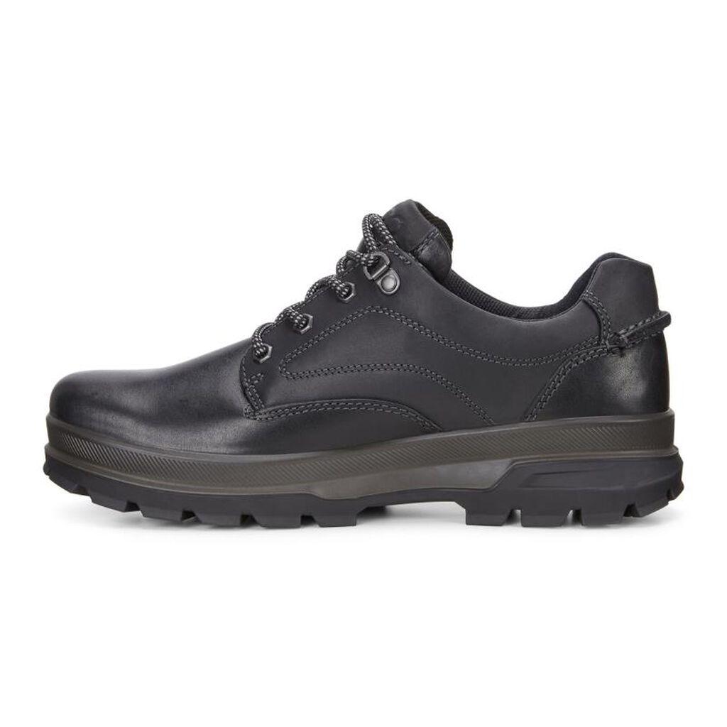 Ecco Mens Rugged Track Gtx Tie Men S Shoes Ecco Shoes