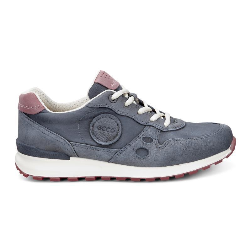 Ecco Women's Retro Sneaker kzYQvuZt7R