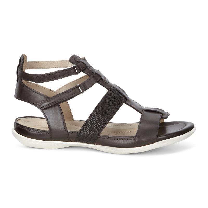 ... ECCO Flash Ankle SandalECCO Flash Ankle Sandal COFFEE/COFFEE (51869) ...