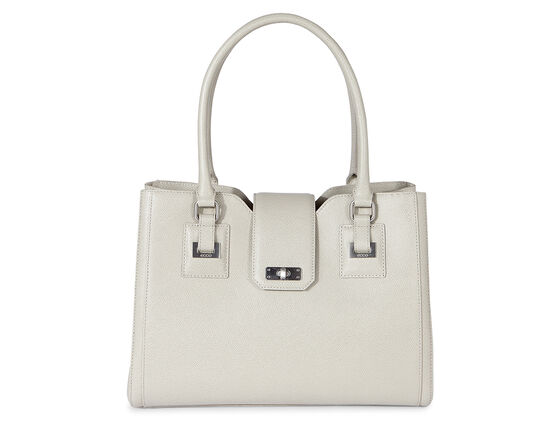 ECCO Belaga Handbag (GRAVEL)