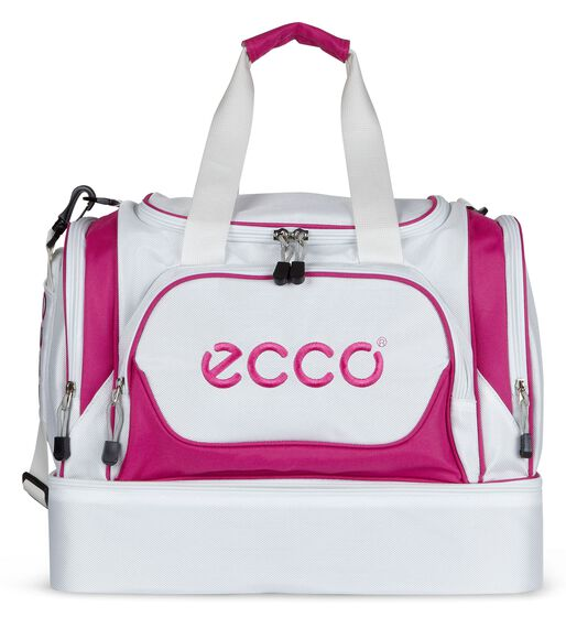 ECCO Golf Carry all Bag (WHITE/CANDY)