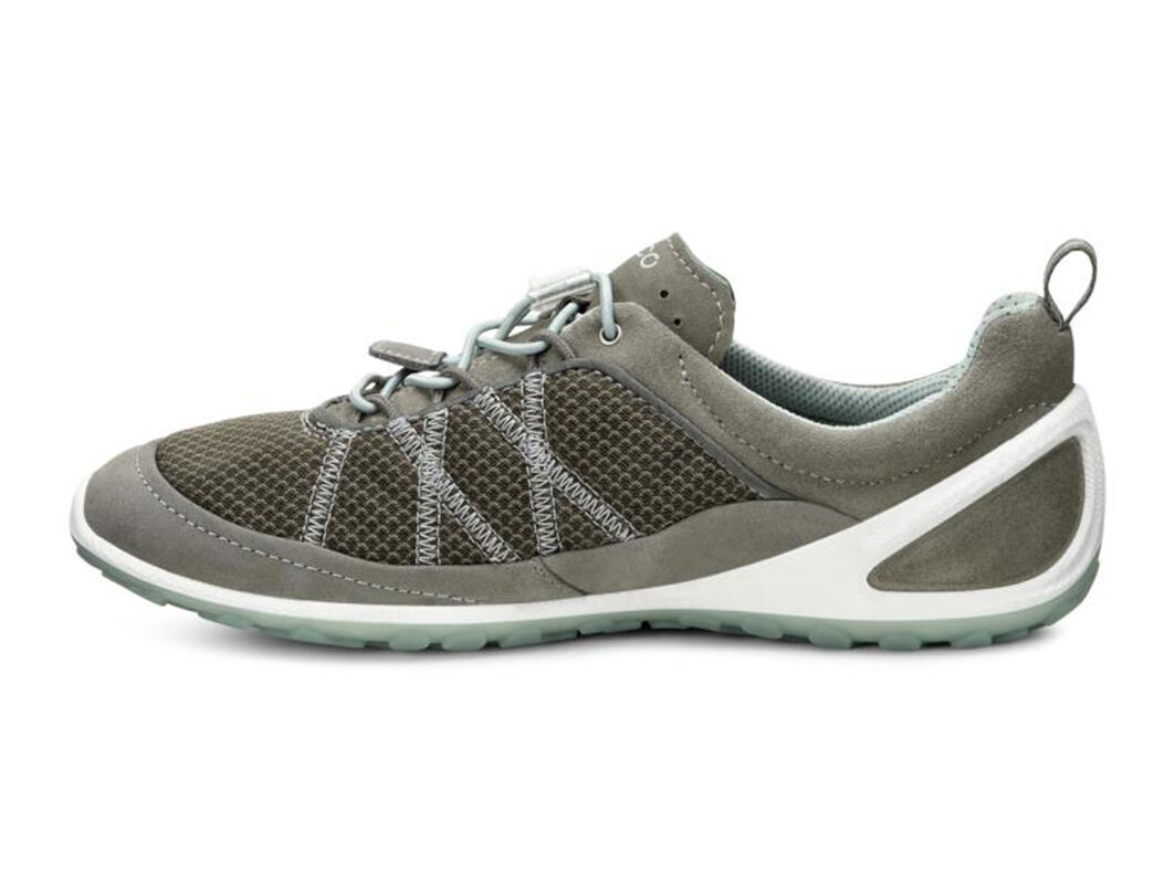 ... ECCO Womens BIOM Lite SpeedECCO Womens BIOM Lite Speed WARM GREY/ICE  FLOWER (59932 ...