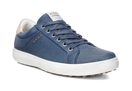ECCO Mens Casual Hybrid (DENIM BLUE)
