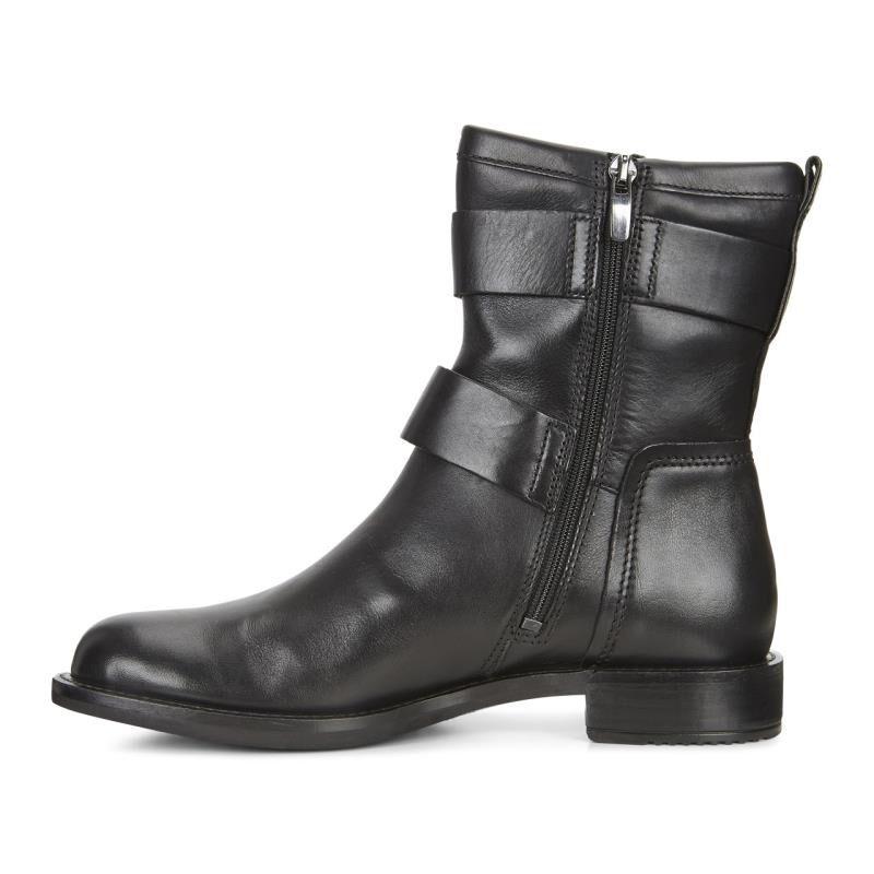 ... ECCO Shape 25 BootECCO Shape 25 Boot BLACK (01001) ...
