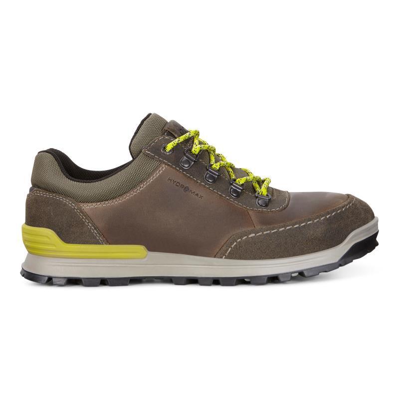 Ecco Men's Oregon Sneaker gRKt61zwi
