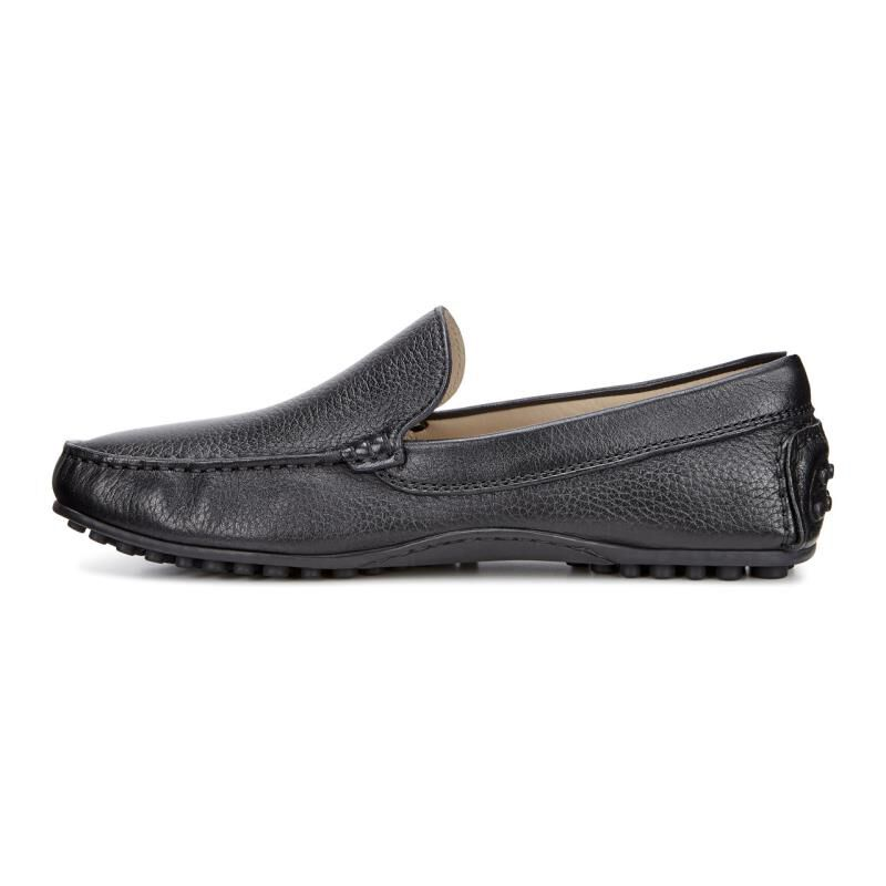High Quality For Mens ecco Hiybrid Moccasins Brown