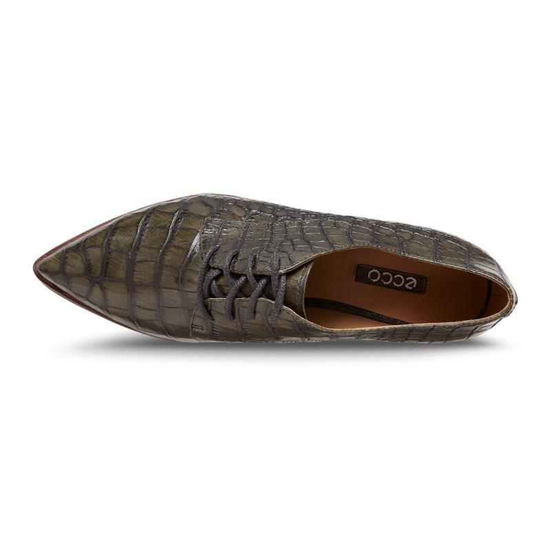 Womens CASPAR Loafers Ecco P55PLIWN