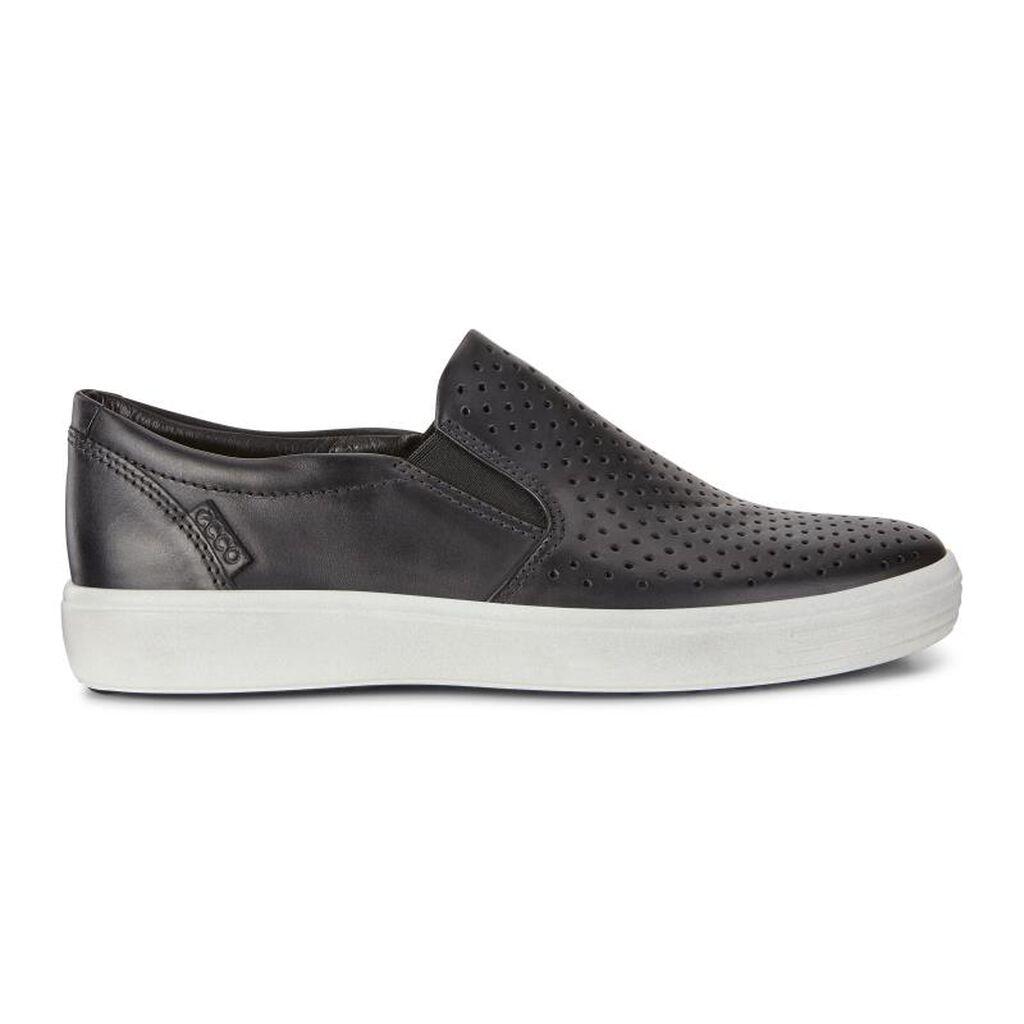 Ecco Ensure Slip On Shoes