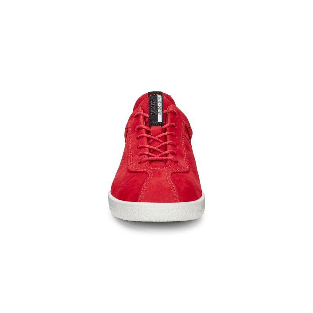 ECCO Womens Soft 1 Sneaker | Women's Shoes