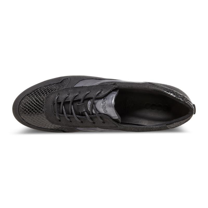Touch Sneaker Tie ECCO xe9WvU