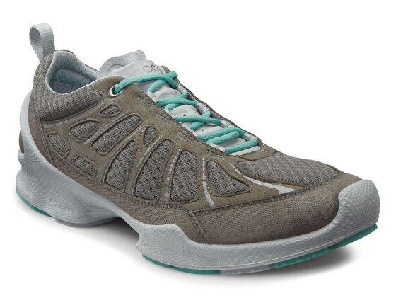 ECCO Womens BIOM Train Core (WARM GREY/WARM GREY)