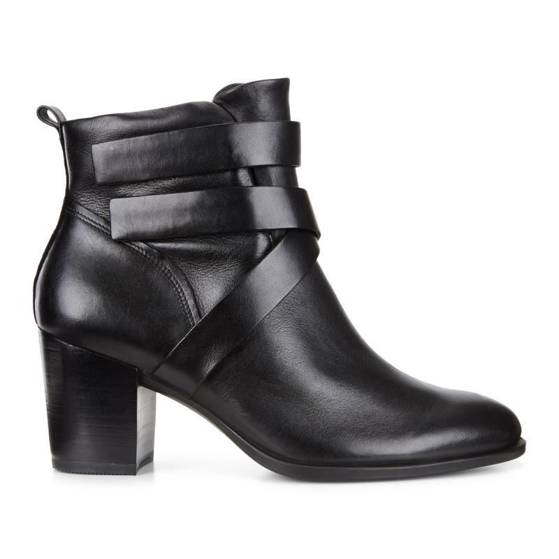 ecco SHAPE - Ankle boots - black R1Ak2