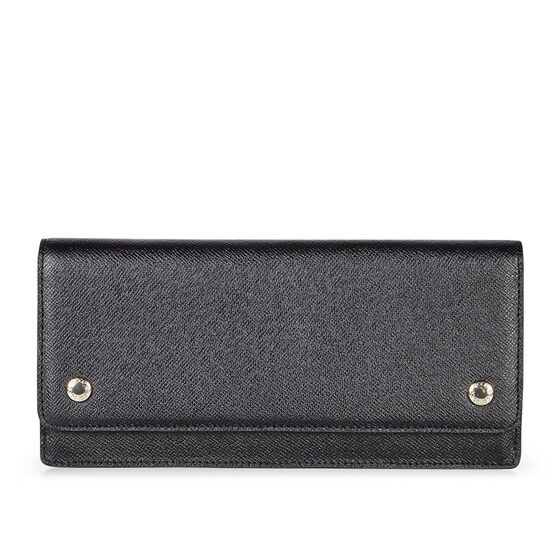 ECCO Iola Slim Wallet (BLACK)