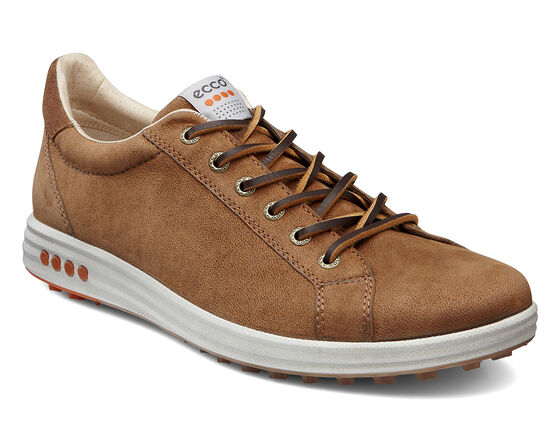 ECCO Mens Street EVO One Lace (CAMEL)