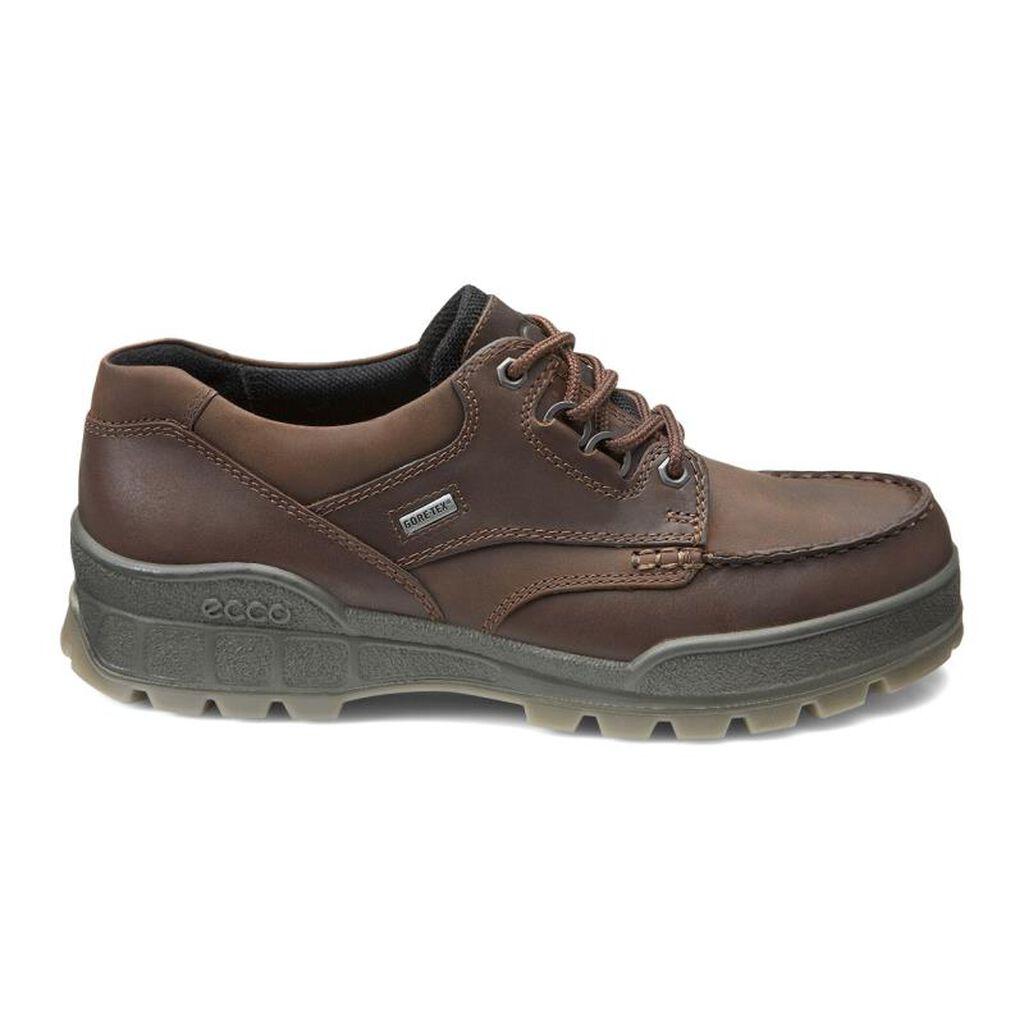 Ecco Track Ii Low Men S Shoes Ecco Shoes