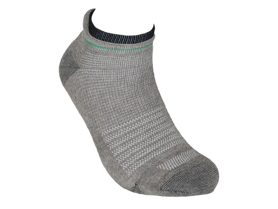 ECCO Mens Running Sock (DUSK)