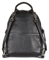 ECCO SP 3 Mini BackpackECCO SP 3 Mini Backpack in BLACK (90000)