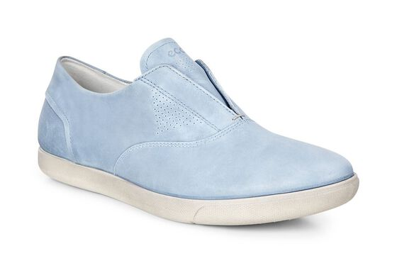 ECCO Damara Casual Slip On (RETRO BLUE)