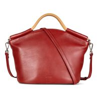 ECCO SP 2 Medium Doctor's Bag (FIRED BRICK)