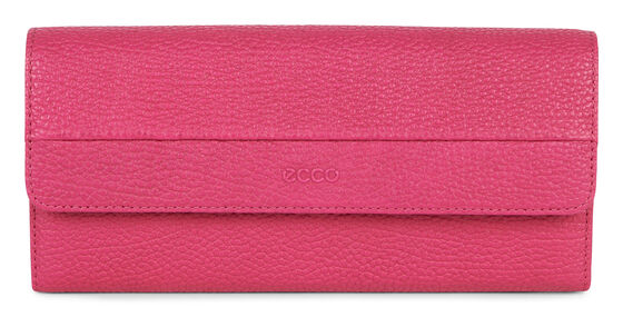 ECCO SP Continental Wallet (MAGENTA)
