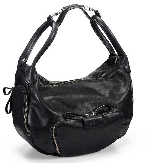 ECCO Belmar Hobo Bag (BURGUNDY)