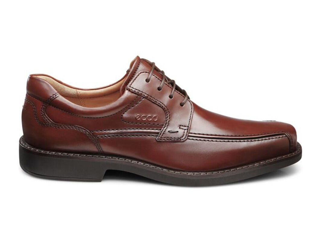 ... ECCO Seattle Bicycle Toe TieECCO Seattle Bicycle Toe Tie COGNAC (00153)  ...