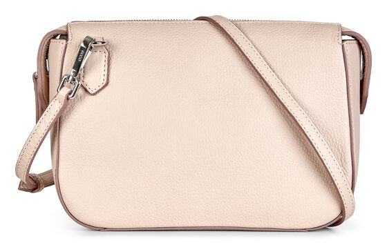 ECCO Kauai CrossbodyECCO Kauai Crossbody in ROSE DUST (90418)