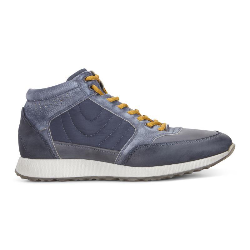 Mens Sneak Low-Top Sneakers Ecco RP1eAiMPQm