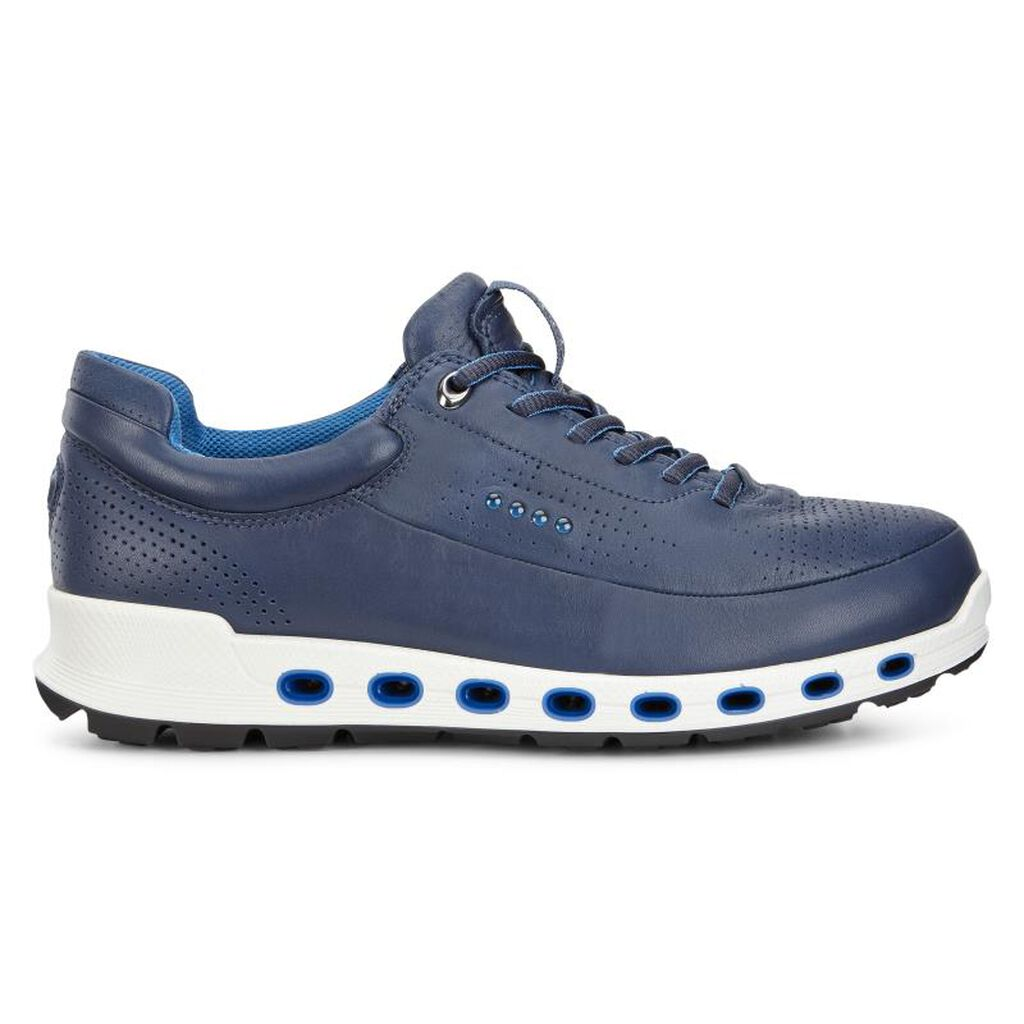 ECCO Cool 2.0 Leather GTX | Men's Outdoor Shoes