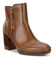 ECCO Shape 55 Chalet Mid BootECCO Shape 55 Chalet Mid Boot in CAMEL (01034)