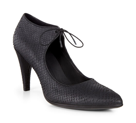 ECCO Shape 75 Mary Jane (BLACK)