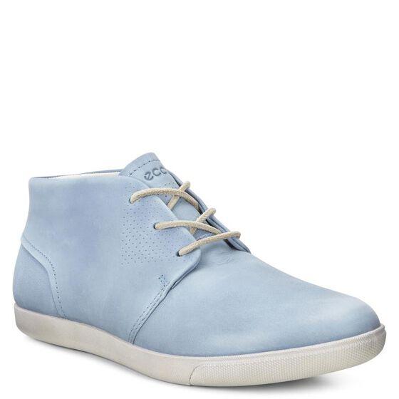 ECCO Damara Low Boot (RETRO BLUE)