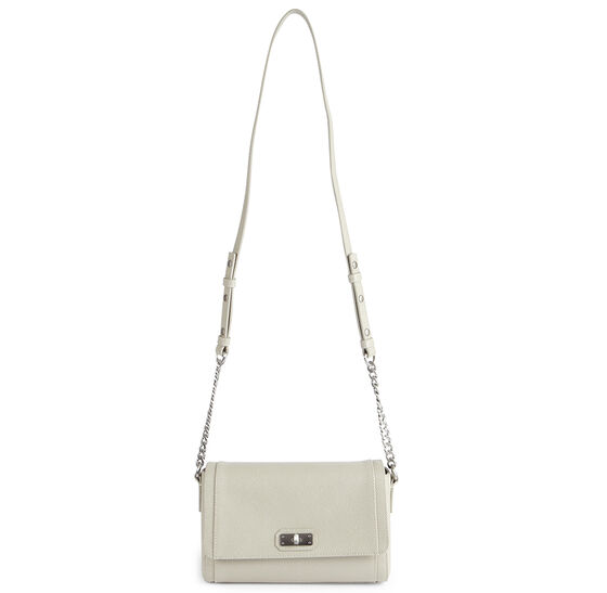 ECCO Belaga Cross Body Bag (GRAVEL)