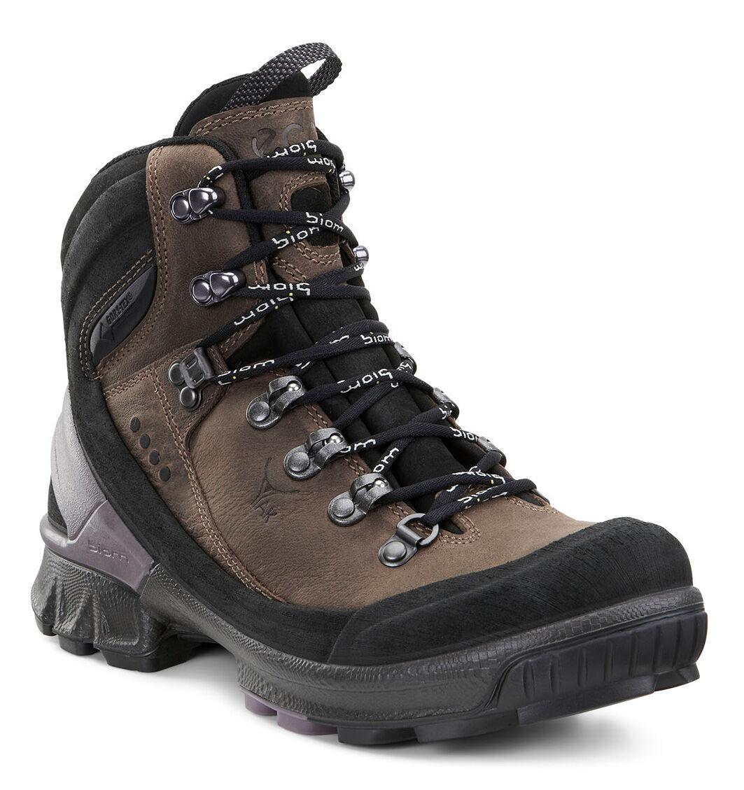 ecco hiking shoes women's