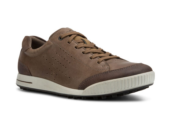 ECCO Mens Street Retro HM (BIRCH/COFFEE)