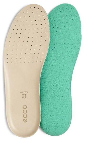 Comfort Plus Insole Mens (NATURAL)